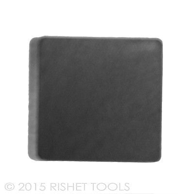 RISHET TOOLS SPU 422 C2 Uncoated Carbide Inserts (10 PCS)