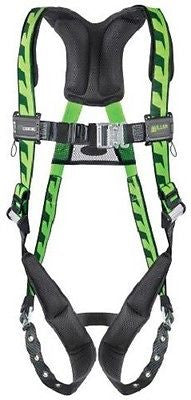 MILLER BY HONEYWELL AC-TB/UGN AIRCORE Full Body Harness