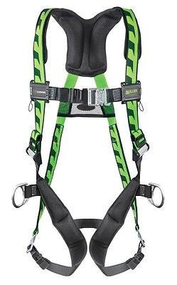 MILLER BY HONEYWELL AC-QC-D/UGN AIRCORE Full Body Harness