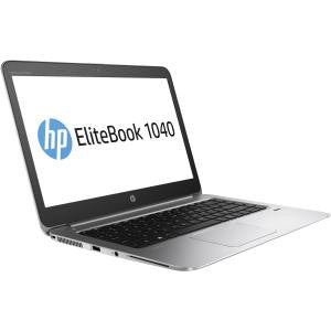 "HP EliteBook 1040 G3 14"" Notebook - Intel Core i5 (6th Gen) i5-6300U Dual-core (2 Core)"
