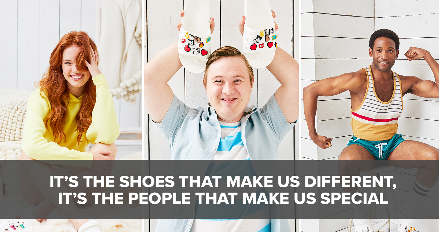 About Crocs - Our People