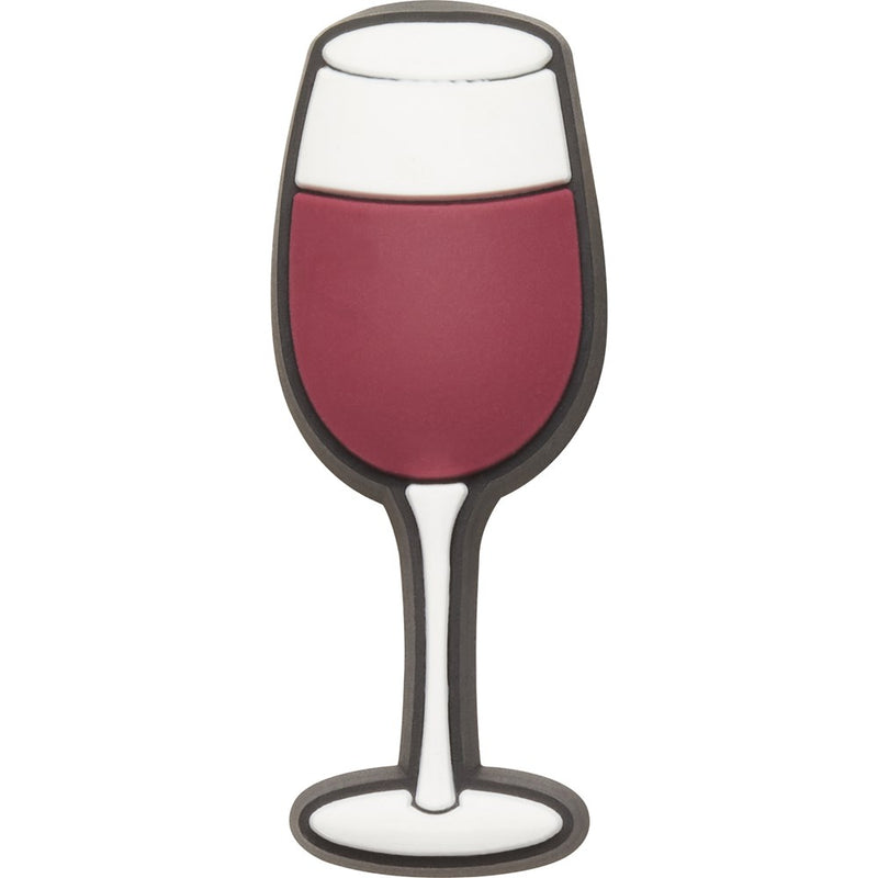 Jibbitz Wine Glass
