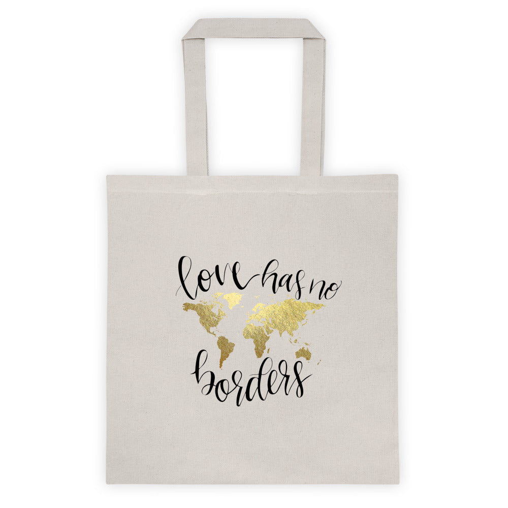 Tote Bag | Love Natural