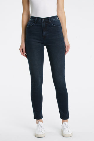 Cara High Rise Vintage Skinny - Before Sunrise