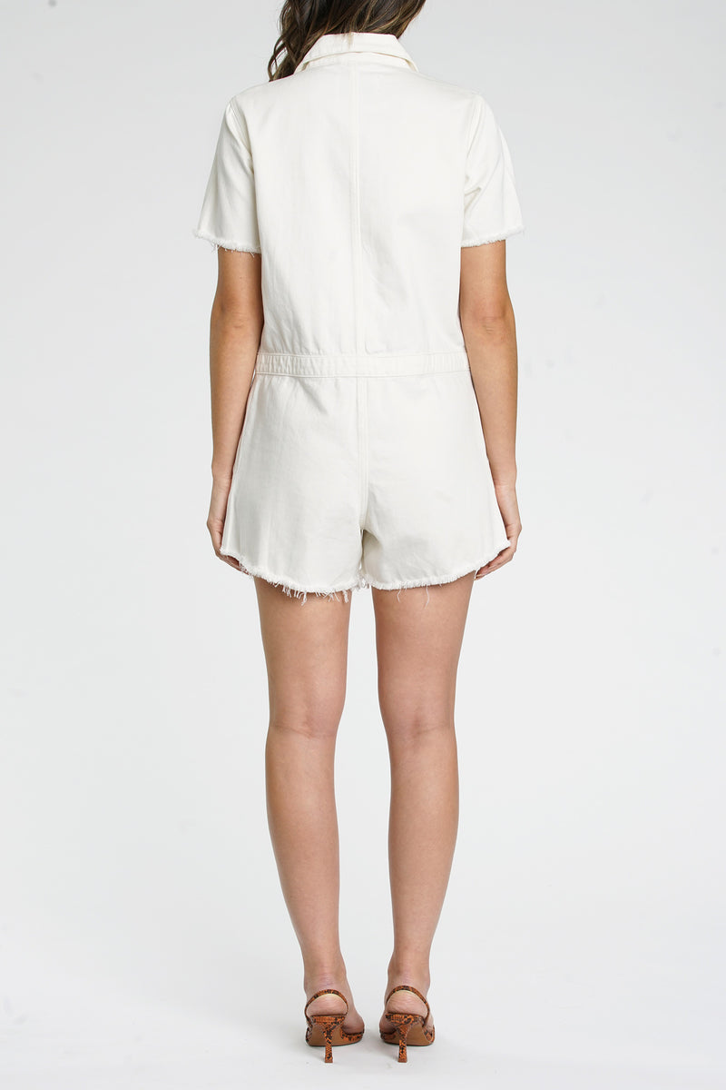 Candice Easy Romper - Whistle