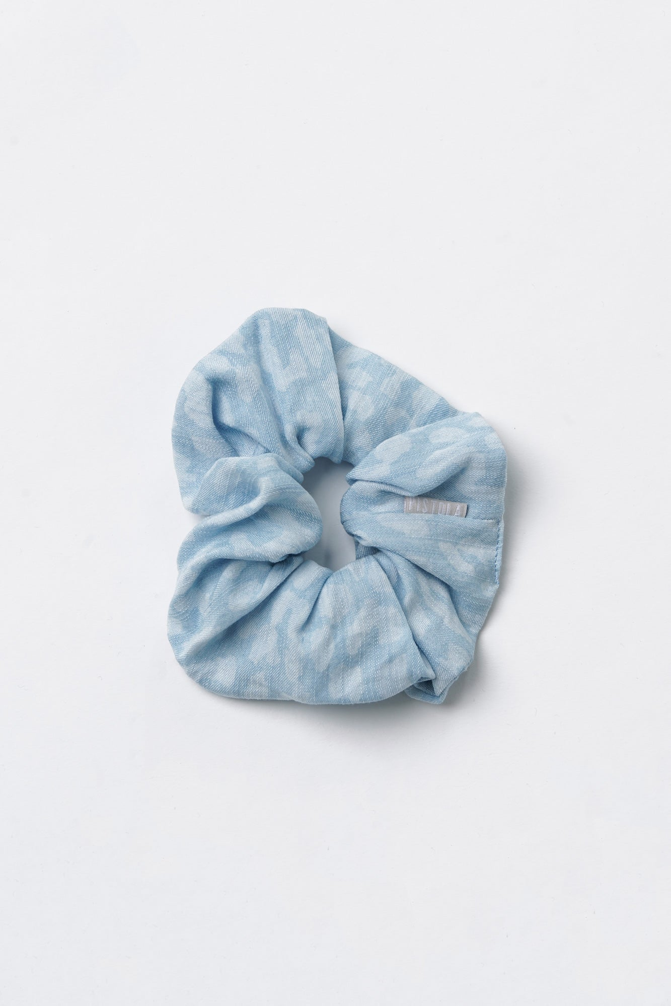 Pistola Scrunchie - Shadow Leopard