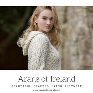Ladies Irish Knitwear
