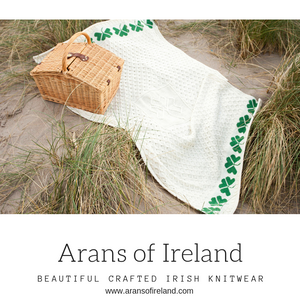 Irish Aran Homestyle Collection