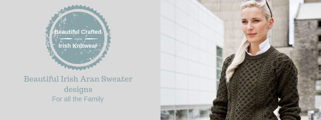 Aran Sweater Shipping and Returns Express International Delivery