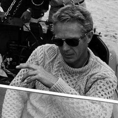 The History of the Aran Sweater