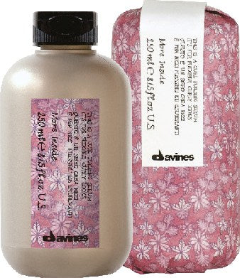 Davines Curl Building Serum Hair Fabric