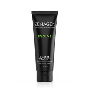 Zenagen Evolve Repair Shampoo Treatment (unisex)