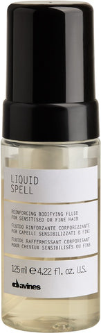 Davines Liquid Spell Hair Body Product