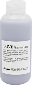 Davines Love Hair Smoother Fabric Haircare