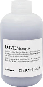 Davines Love Hydrating Shampoo Fabric Online Salon