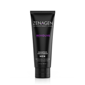 Zenagen Revolve Hair Loss Shampoo Treatment For Men