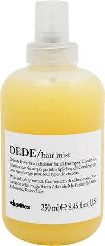 Davines Dede Leave in Conditioner Fabric Hair