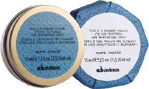 Davines Forming Pomade Fabric Hair Online Store