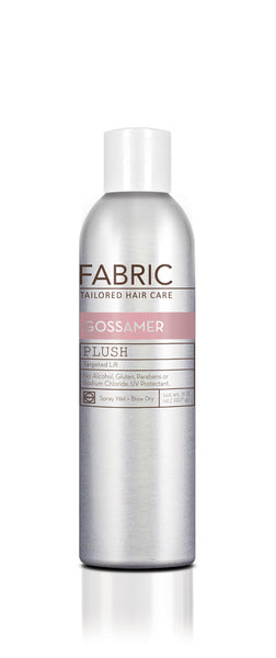 Fabric Hair Volumizing Hair Products Plush Spray