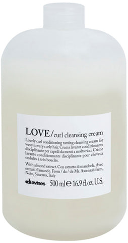 Love Curl Cleansing Cream 500 ml