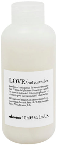 Love Curl Controller Davines Hair Fabric Store