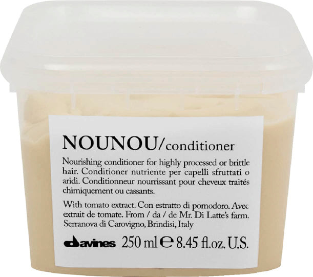 Davines Nounou Conditioner Fabric Online Store