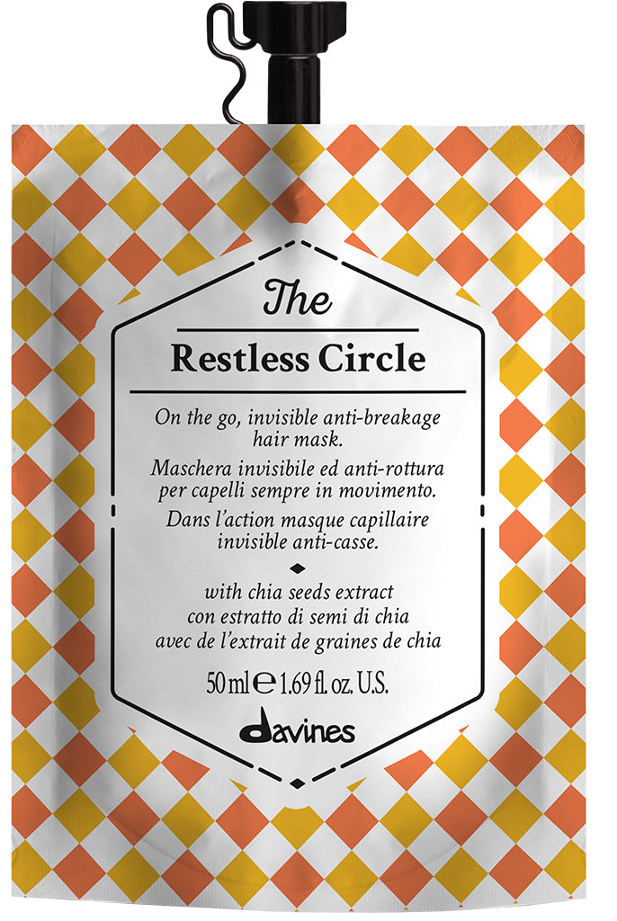 The Restless CIRCLE