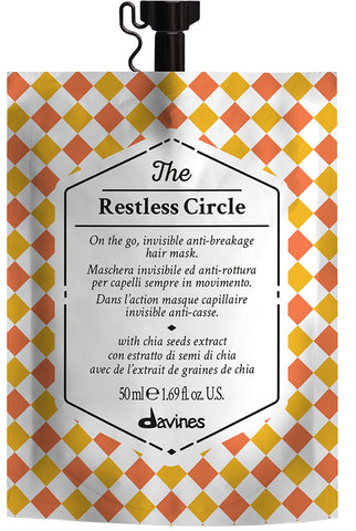 Restless Circle Anti-breakage Mask Fabric Hair Care