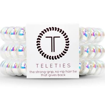 Teleties Small Peppermint