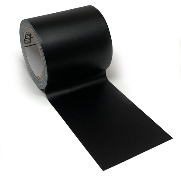 Black Leather Repair Tape