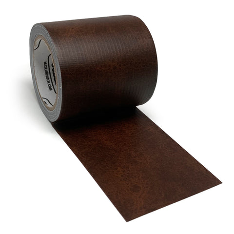 Brown Leather Repair Tape