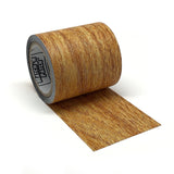 Natural Oak Wood Print Repair Tape (Longer Roll)