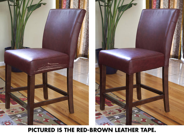 Tan Leather Repair Tape