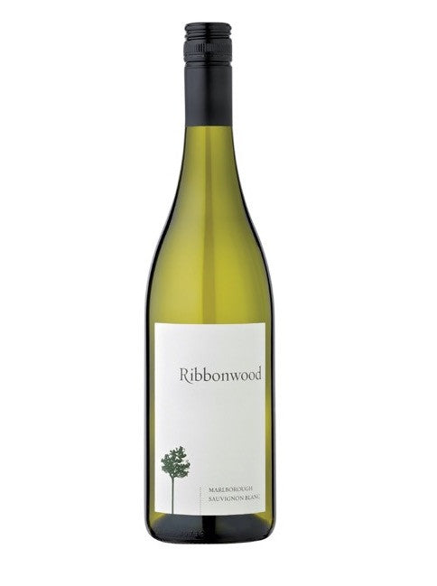 Ribbonwood Sauvignon Blanc Marlborough 2015 0,75l Framingham Weißwein- LOIVINI