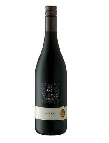 Paul Cluver Pinot Noir Estate Wine Elgin Valley 2015 0,75l Paul Cluver Estate Rotwein- LOIVINI