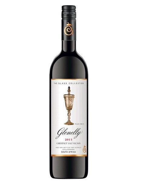 Glenelly Cabernet Sauvignon Glass Collection 2012 0,75l Glenelly Estate Stellenbosch Rotwein- LOIVINI