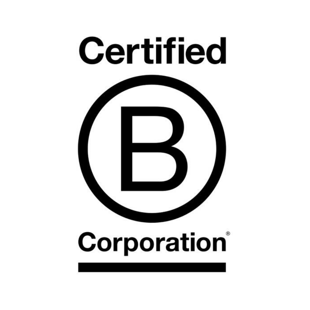Eco Lips is Proud to be B Corp Certified