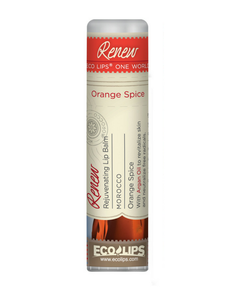 ONE WORLD™ Renew Lip Balm
