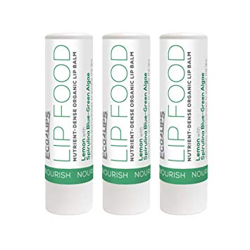LIP FOOD™ 3-Pack Nourish