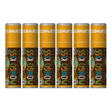 MONGO KISS™ Vanilla Honey Lip Balm 6-Pack
