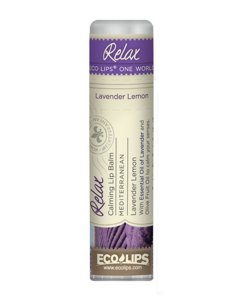 ONE WORLD™ Relax Lip Balm