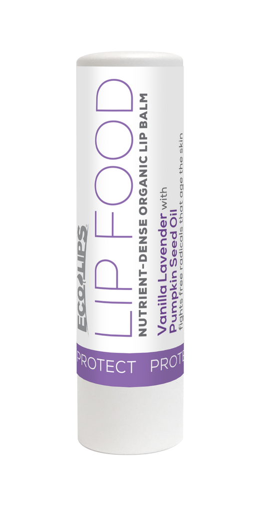 LIP FOOD™ - Protect