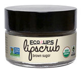 Lip Scrub Brown Sugar