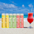 Summer Lip Balm Variety 6-Pack