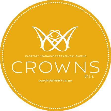 CROWNS By L.A.