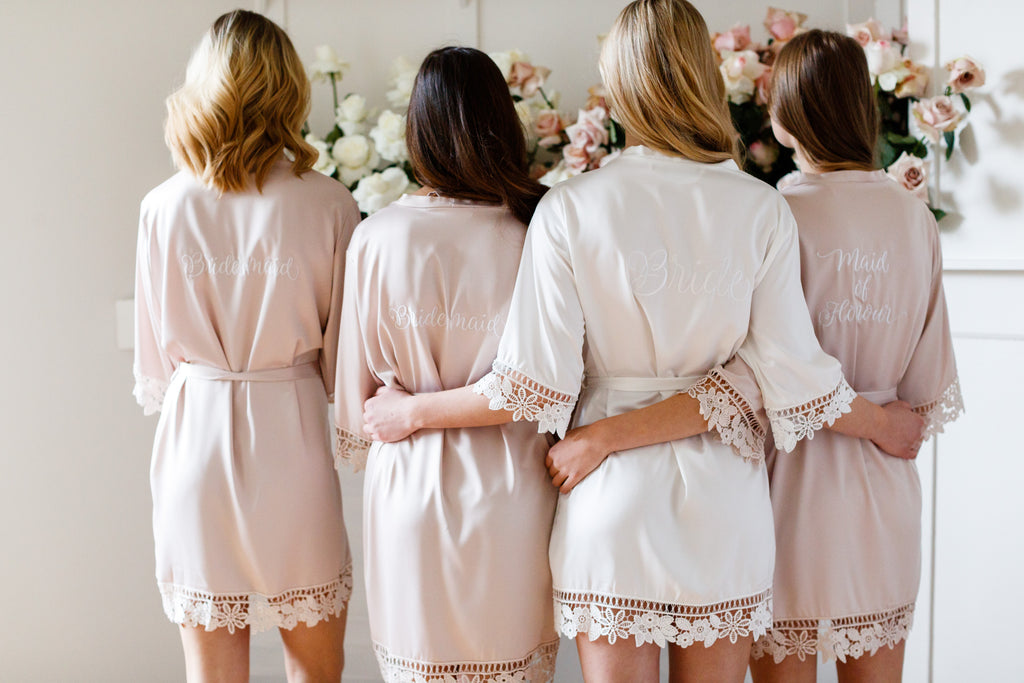 05f4ea1085 Luxurious Keepsakes to share beautiful moments. SHOP EMBROIDERED ROBES