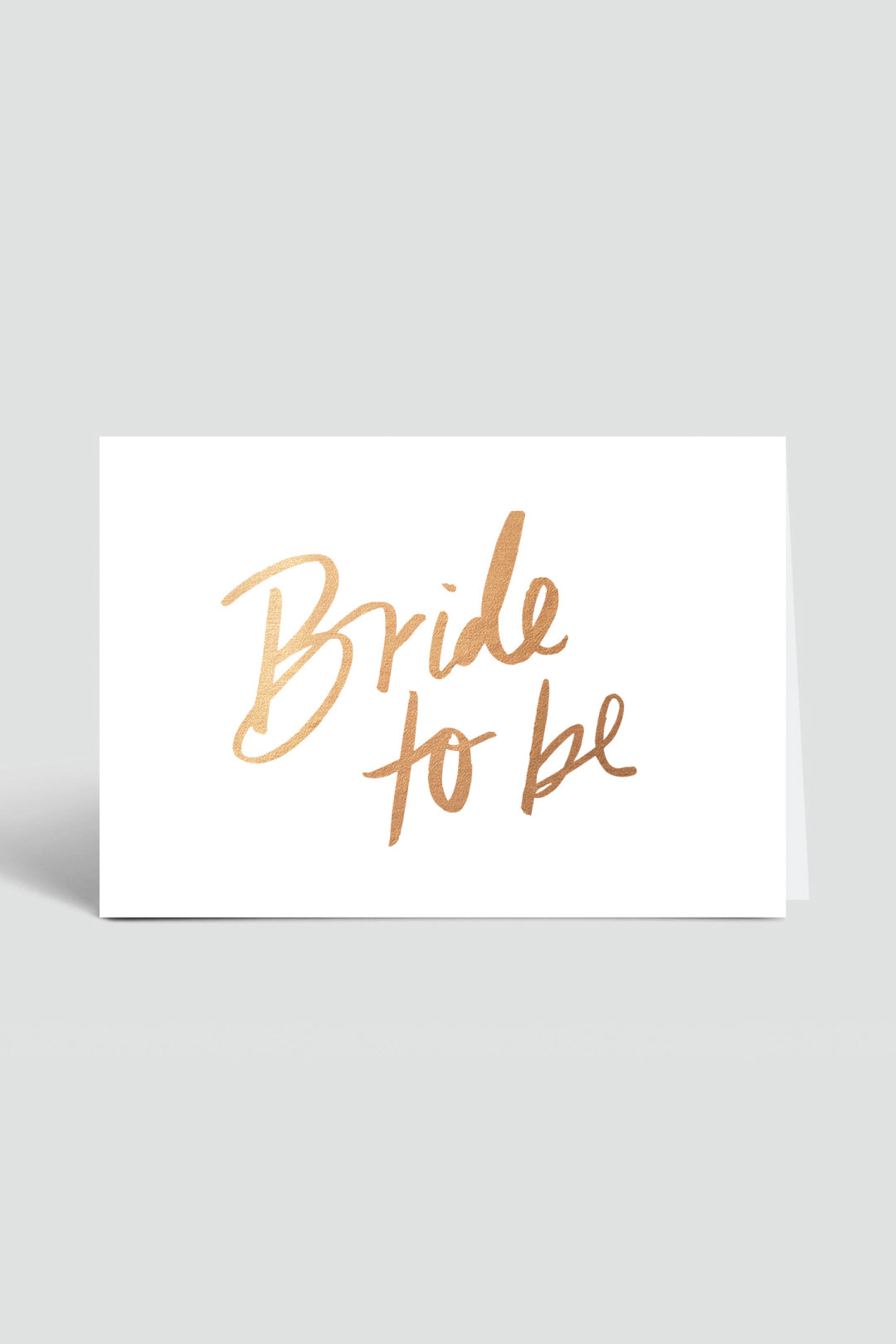 Proposal Gift Cards