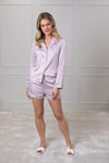 Arlet Satin PJ set