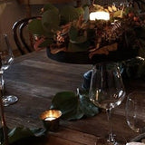 Festive Supper Club - Seasonal Tasting Menu 15th December 2018