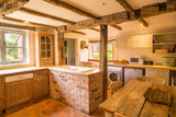 The Brewhouse (sleeps 4)